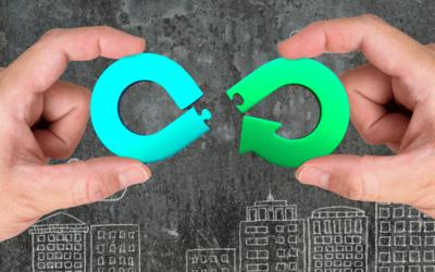Ahorro y consumo responsable ¿Qué es la economía circular?