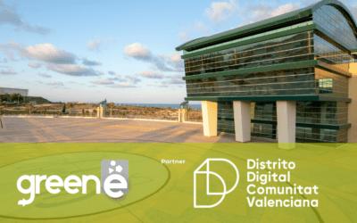 Distrito Digital suma nuestra tecnología de valorización energética de residuos a su hub tecnológico