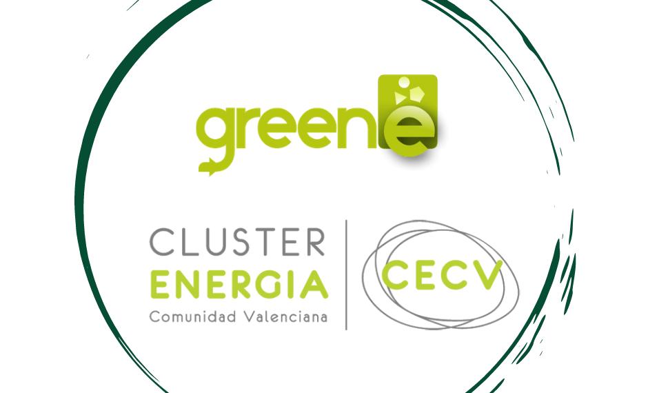 Nos sumamos al Clúster de Energía de la Comunitat Valenciana