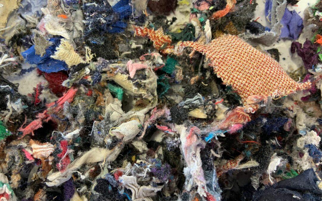 Nos incorporamos al proyecto Eco Challenge para valorizar residuos del sector textil y calzado