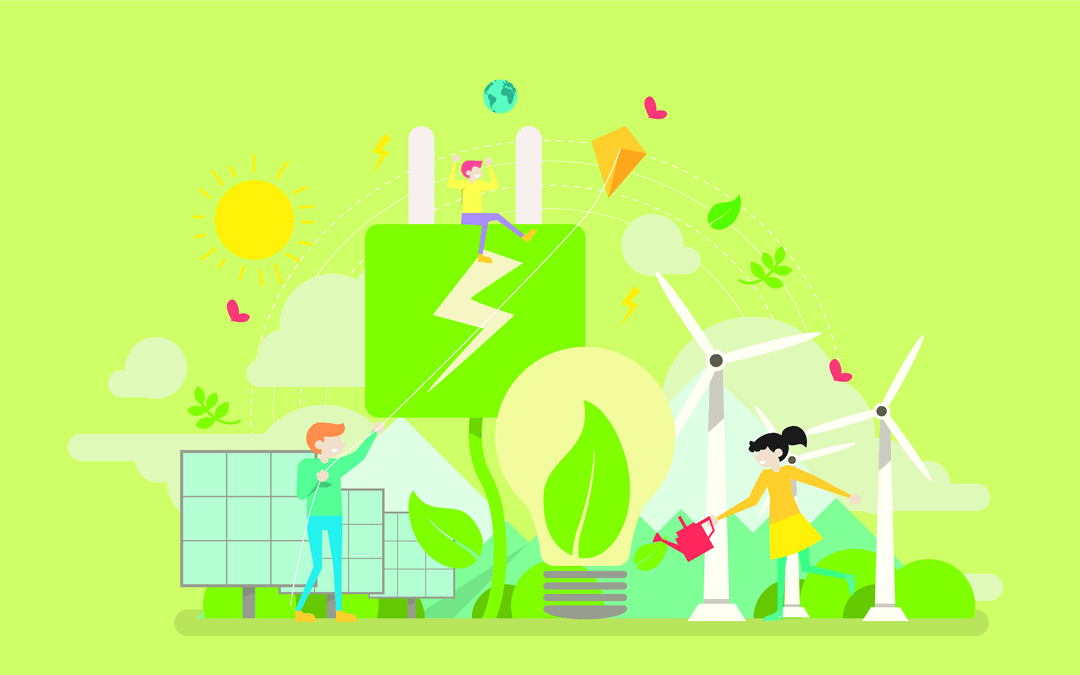"""Proyecto """"ALMAGREEN"""" – Almacenamiento de energía renovable"""